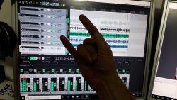 Auch mit günstigem Equipment gelingen mit Reaper richtig gute Musik-Produktionen